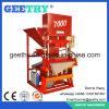 Machine de brique de bloc d'argile du maître 7000 d'Eco