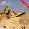 販売のために移動式粉砕機を採鉱する熱い販売法のクロム