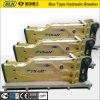 Kasten Silence Type Hydraulic Hammer für 20ton Excavator