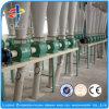 macchinario del laminatoio della farina di frumento 200-300tpd