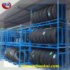 Sistema elétrico do racking móvel da pálete do armazém do armazenamento de Nanjing
