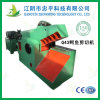 Máquina para corte de metales del buen desecho del precio con la certificación del CE