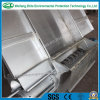 Type d'écran diagonal séparateur de solide-liquide pour des engrais d'animaux