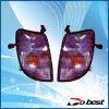 Coda Lamp per Nissan 720 Pickup