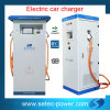 EV Charger Stations voor CCS Car