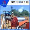 La haute énergie/constructeur de la Chine/vente chaude/permanent mouillent/séparateurs magnétiques secs pour déchirent le sable