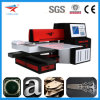 laser Cutter (TQL-LCY500-0404) di 6mm Carbon Steel/Mild Steel Sheet