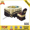 Restaurant di classe Table Cloth e Chair Cover