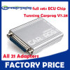 Car Radios、Odometers、Dashboards、Immobilizers Repair Including Advanced Functionsのための最も新しいCarprog V7.28 ECU Chip Tunning