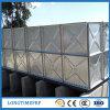Гальванизированная собранная сталь обшивает панелями цистерны с водой земледелия