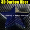 3D Carbon Fiber Car Wrap Vinyl Film/ Carbon Vinyl Film/ 3D Car Wrapping Film