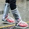 Il coperchio della pioggia del PVC Watreproof caric il sistemaare i coperchi del pattino della pioggia