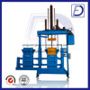 Máquina hidráulica da prensa da compressa da caixa