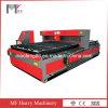 Сделанная фабрика автомата для резки лазера CNC верхнего качества
