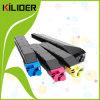 Cartucho de toner compatible del laser para Kyocera Tk-8505 Tk-8506 Tk-8507 Tk-8509