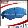 Garnitures de frein semi-métalliques de véhicule de pièces d'auto 04495-0k290