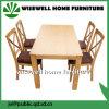 Muebles clásicos del comedor del uso específico determinado del comedor