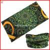 Écharpes de couleur chamois multifonctionnelles de mode de qualité (YH-HS046)