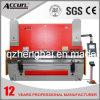 Accurl New Machinery Hydraulic CNC 2014 Brake MB8-40t/3200 Delem Da-66t (Y1+Y2+X+R Mittellinie) Press Brake