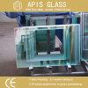 3-12mm temperati/vetro temperato con Ce SGCC