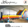 Zorb gonfiabile Ramp con Safe Wall (BMHC204)