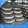 Gomito sanitario dell'acciaio inossidabile da 180 gradi