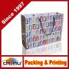 Bolso impreso color del papel de arte/del Libro Blanco 4 (2241)