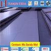 Chapa de aço inoxidável de AISI 439