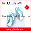 pote del vacío del acero 00 del USB del deslizador de la forma 12Foot (YB-50) para viajar (XG-1200A)