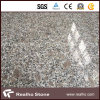 Китайские дешевые розовые каменные плитки гранита перлы G383 Роза для настила