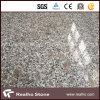 フロアーリングのための中国の安いピンクの石造りのローズの真珠G383の花こう岩のタイル