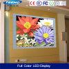 P2.5 RGB dell'interno che fa pubblicità allo schermo di visualizzazione del LED