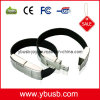 4GB USB Leather Wristband (YB-174)