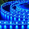 DC12V Waterproof LED Strip in 60LEDs Per Meter, Light Strips per natale Holiday Lighting Decoration