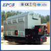 2t/H Rice Husk Fired Dzl Steam Boiler pour Industry