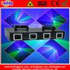 disco Party Lighting del laser de 700MW GB Four-Head
