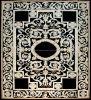 Hand büscheliges Rug/Carpet (HT-0017)