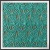 Cordón floral del bordado del cordón elegante del guipur