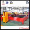 CNC tg-1250X2500 CNC Plasma en Flame Cutting Machine met Table