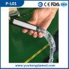 Détecteur ultrasonique P-L01 de sonde linéaire multifréquence de rectum