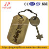 Hight Quality Metal Engraved Dog Tags per Promotion Gift