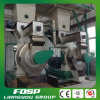 Planta de madera automática del molino de la pastilla de combustible del serrín de 3 toneladas/hora
