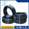 Rodillo flexible del tubo del PVC del plástico de la manguera