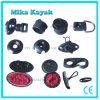 Het Handvat Stopper/Drain Plug/Carry van de Vervangstukken van de Kajak van de Toebehoren van de kajak/Broedsel Cover/Scupper