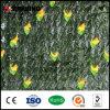 정원 제품 SGS 세륨을%s 가진 싸게 인공적인 관상 식물 덩굴 벽