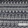 レース、衣服のアクセサリのレースのかぎ針編みによって編まれる綿織物のレース、L274