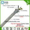Yslyqy, câble de commande, 300/500V, Cu/PVC/PVC/Gswb/PVC flexible