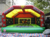 Inflatable ambientale Bouncer con New Design (B020)