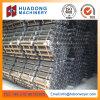 Rodillo del transportador de correa del origen de China para el sistema de manipulación de materiales