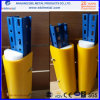 Column/Upright di plastica Protection/Protector per Storage System